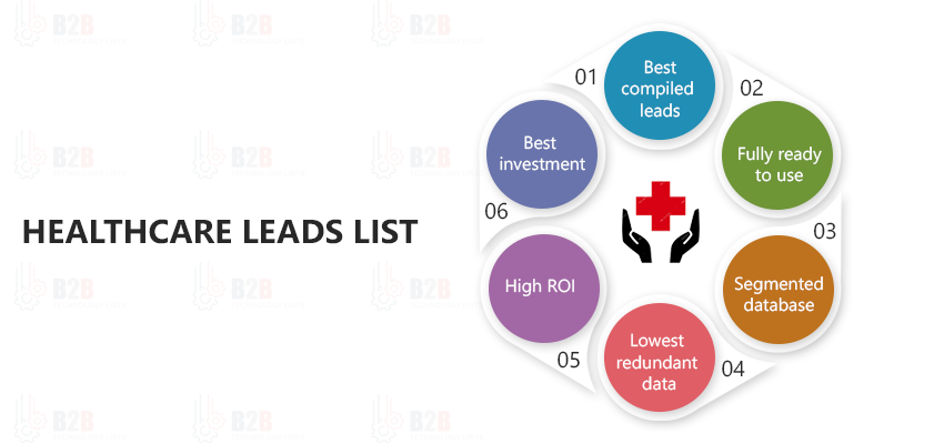 Healthcare Leads List